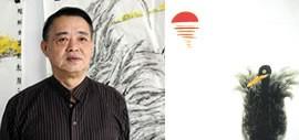 高清图:大漠之风-著名画家马明作品欣赏