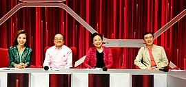 相声大师魏文亮成为《中国首届相声小品大赛》唯一点评专家