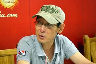 著名画家王印强做客天津美术网访谈实录