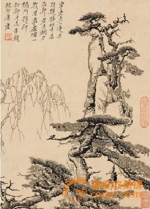 丰富了原有木刻版画的表现力