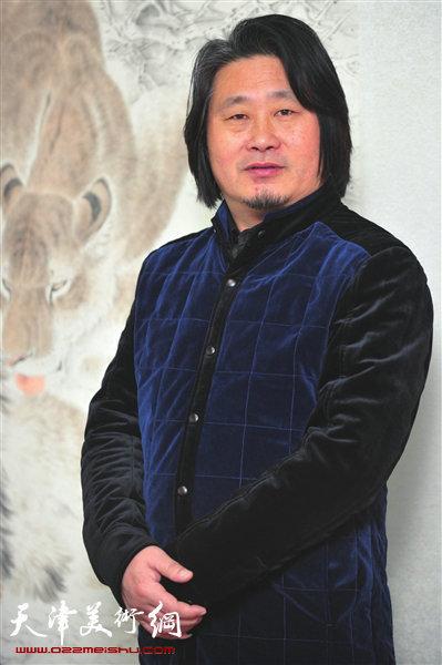 画家孙富泉