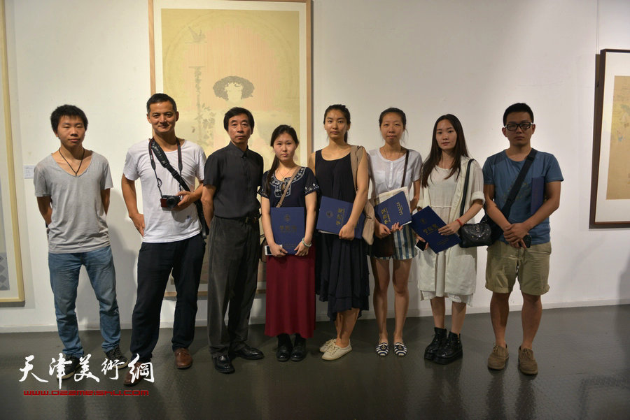 高中:天津美术学院2014届毕业生优秀作品展举行襄组图县v高中分数线图片