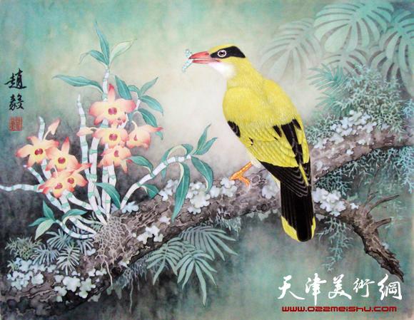 壁纸 动物 鸟 鸟类 雀 580_449