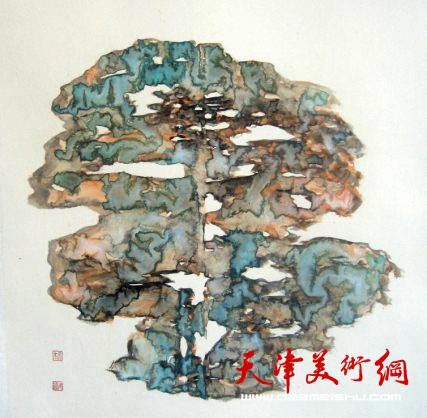 杨海涛作品