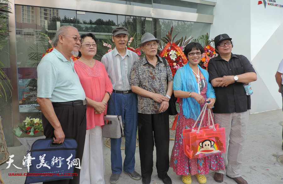 李启厚、孙长康、赵士英、刘正、徐丽等。