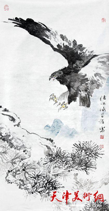 贾冰吾作品3