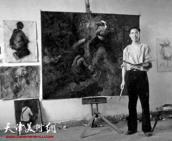 邓家驹和他的作品