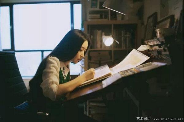 """江南大学插画才女手绘""""24节气美食图"""""""