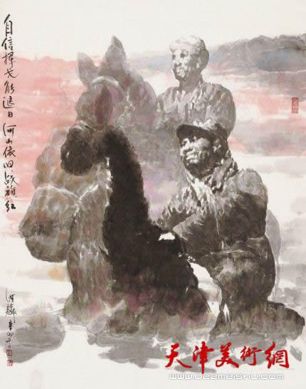 刘洪麟作品