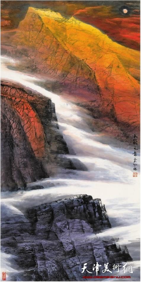 向中林《天籁之音》