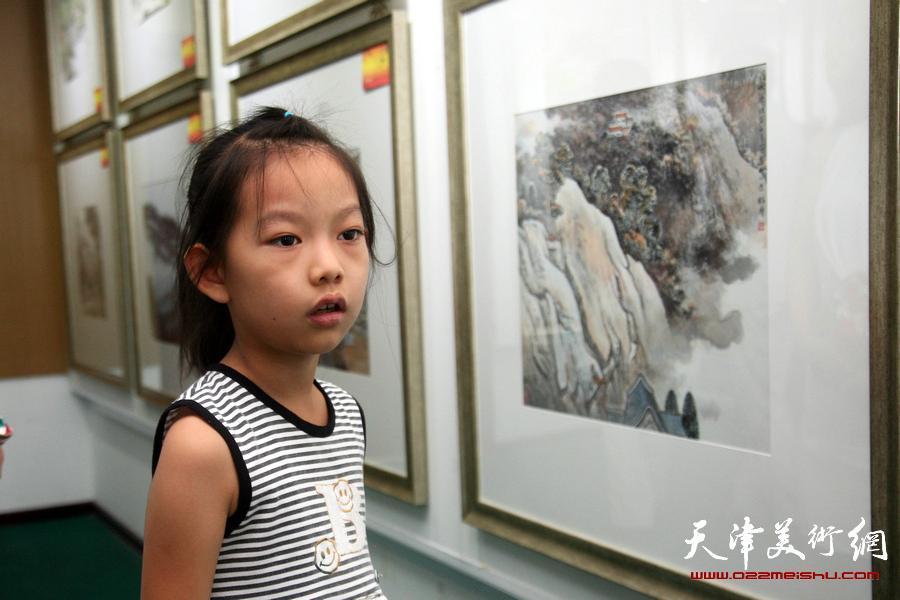 春华秋实—河东政协书画院、河东美协写生作品展