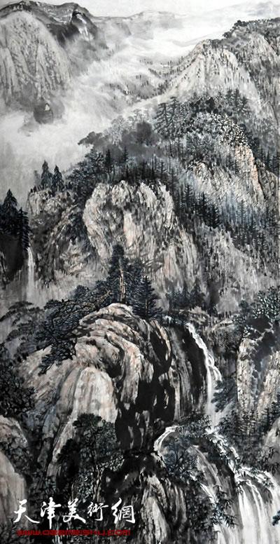 时景林作品