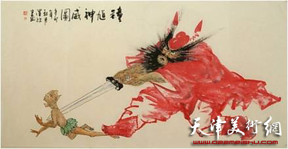 中国基于社会哲学情操或社会道德善意的作品