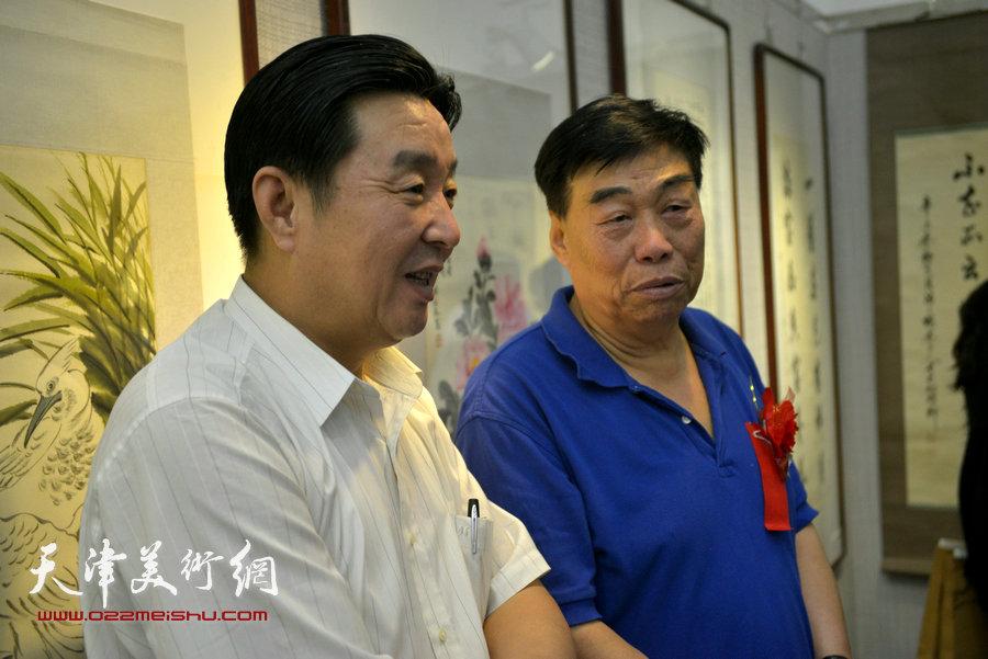 杨钧、陈伟明