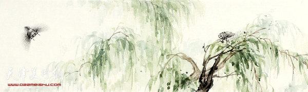 李淑香作品:蝉音 (局部)