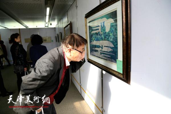 生存的艺术·国际版画邀请展