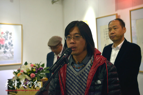 大雅清韵—天津青年中国画六人展