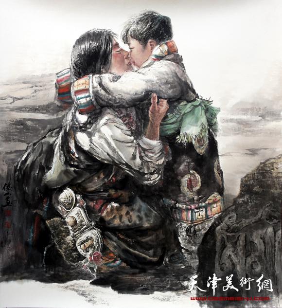 赵俊山作品