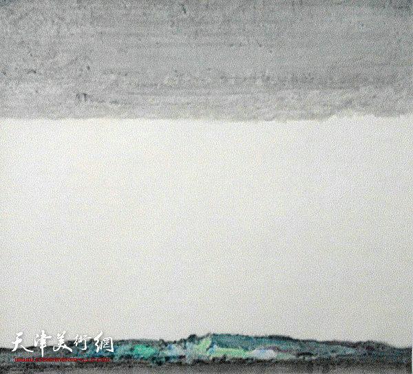 在或不在-当代艺术展