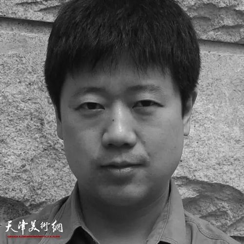 版上行—天津美术学院版画系教师作品展