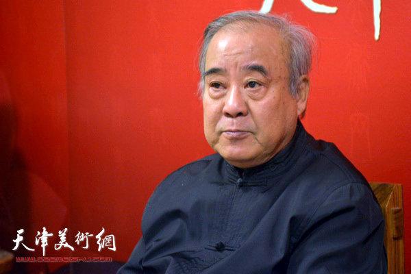 名诗词_著名诗词家王焕墉:诗人需要一颗真诚脱俗的心灵