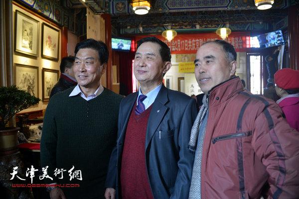 纪念马连良先生诞辰115周年演唱会在集真阁举行