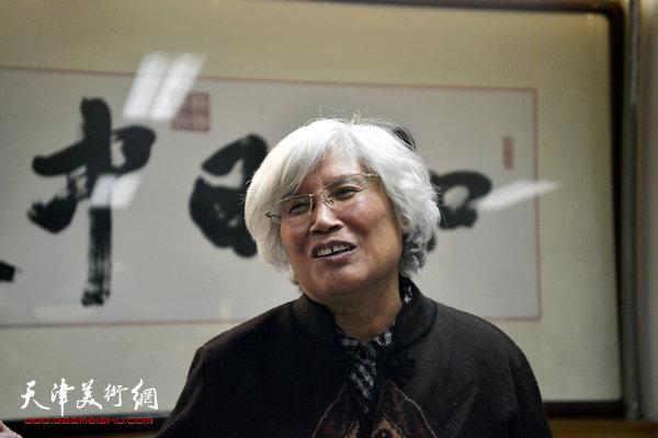 刘春雨感谢同道对自己的支持。