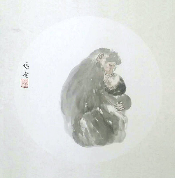 肖培金丙申新作