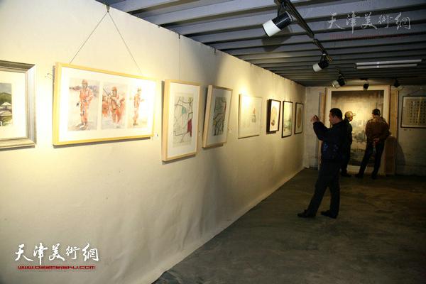 倾城2016——城市画派艺术大展