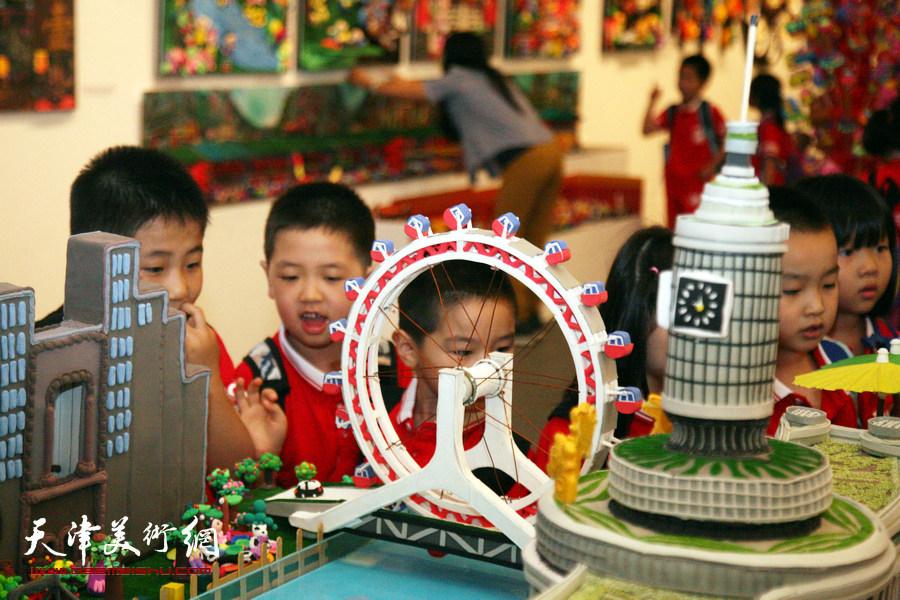 第二届京津冀非物质文化遗产联展