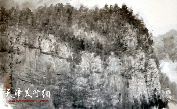 天津市美术家协会理事,中国美