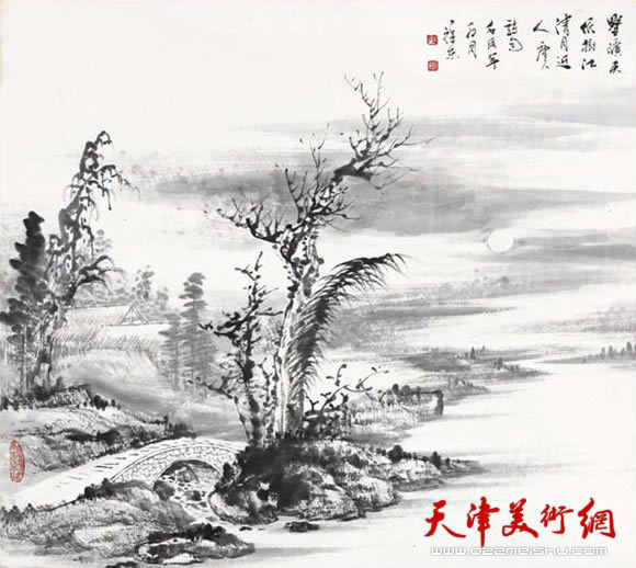 张葆东作品