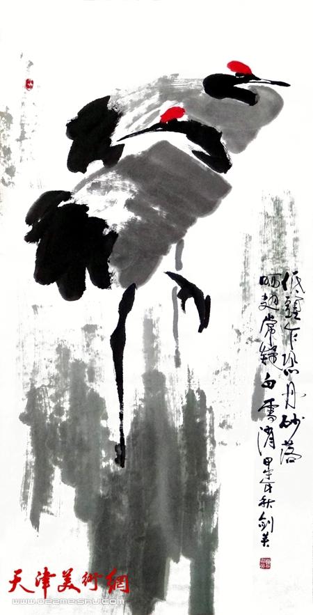 曹剑英作品