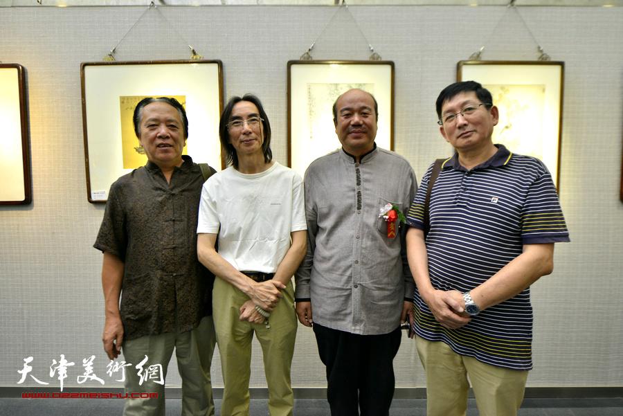 水墨丹青国画精品展
