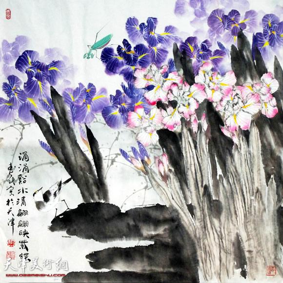 王惠民作品