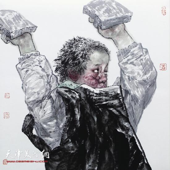 姚海峰作品