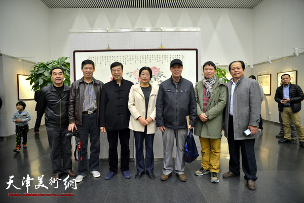 春华秋实—张永敬师生作品展