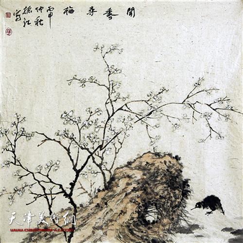 刘振江作品