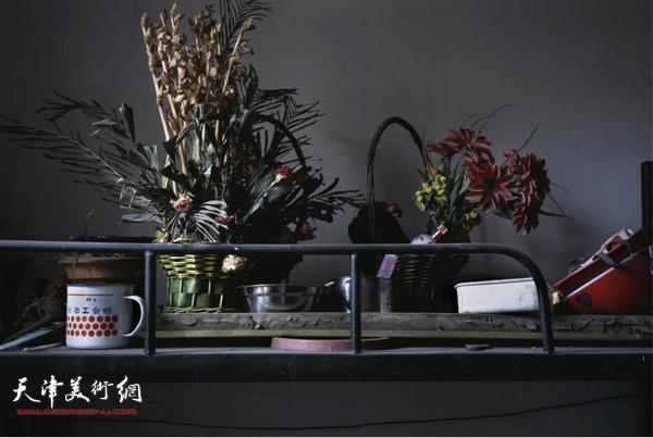 """李春雨作品:""""记忆""""系列作品-No.1"""