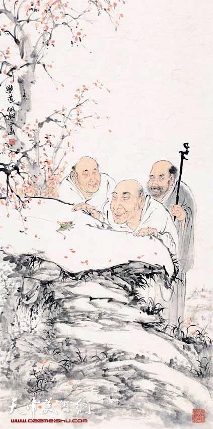 张佩钢农历丁酉年台历