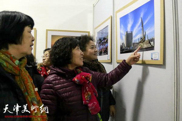 聚焦美丽东丽-群众摄影作品展