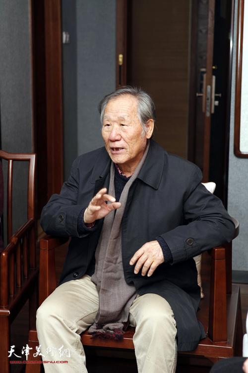 嘉宾姬俊尧先生致辞