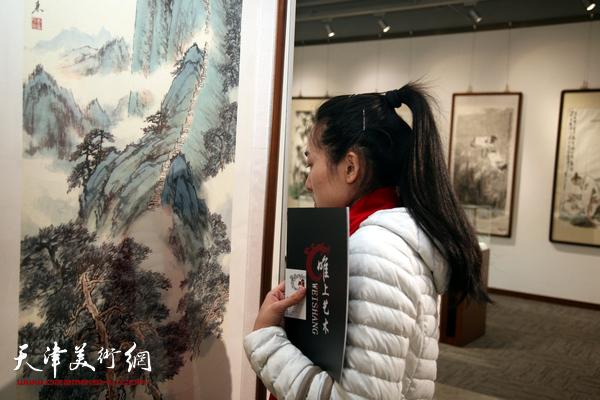 溯源—天津鉴证书画艺术精品大展