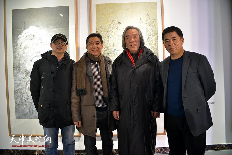 天津画院青创中心