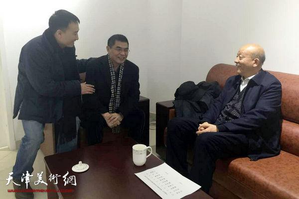 大道之行—陈丙利博士毕业展