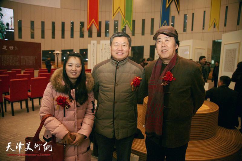 杨健君书法作品展