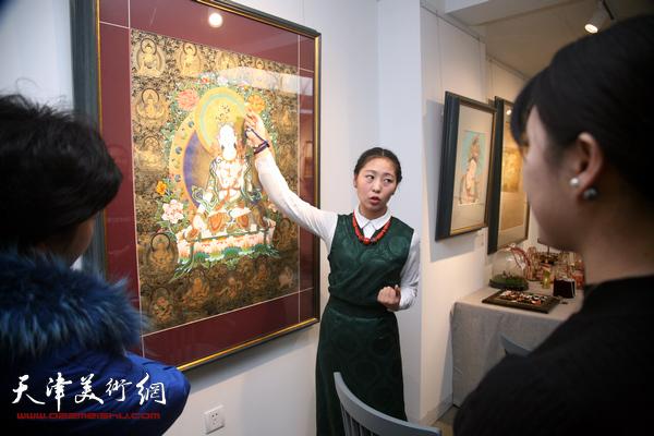 艺术中国年-丁酉迎春纳福绘画展