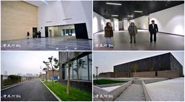 天津画院院长贾广健:出名画 推名家 建名园