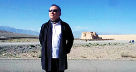 文化杂家的专注与回归—记著名书画家贾冰吾
