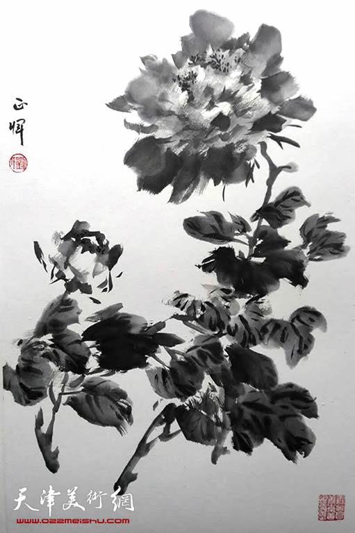 刘正恽作品